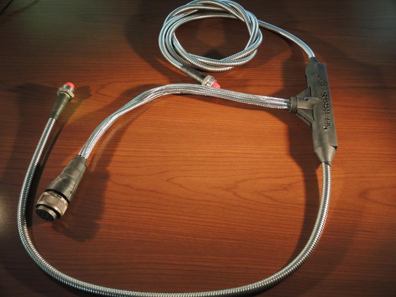 Sensor Signal Harnessing