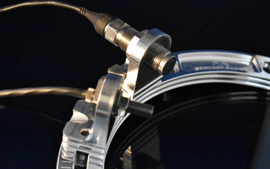 Automotive and Racing Speed Sensors