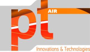 pt air logo